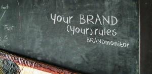 Your Brand Rules - BrandMonitor